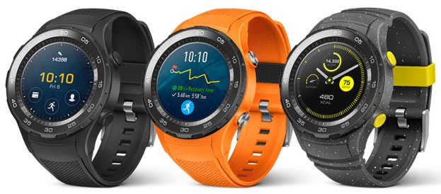 huawei-watch-2-colores