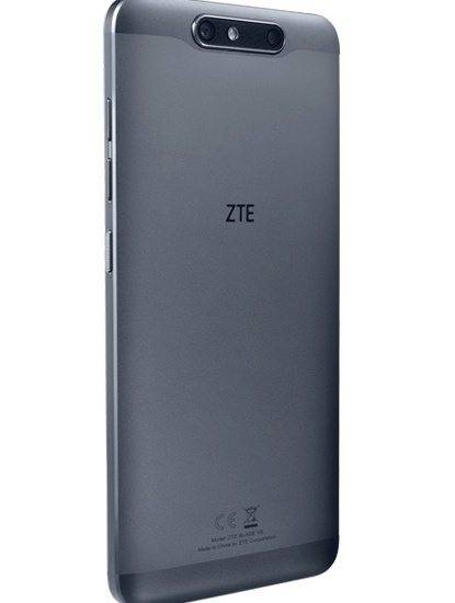 ZTE Blade V8 Negro