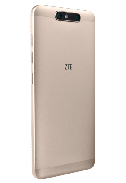 ZTE Blade V8 Oro