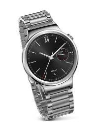 Huawei Watch plata