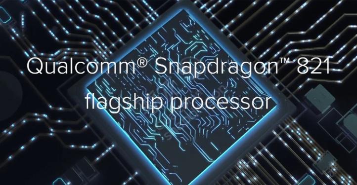 Procesador Qualcomm Snapdragon 821