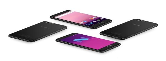 UMIDigi Z PRO recibirá Android Nougat
