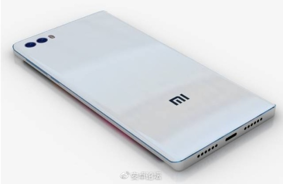 Xiaomi Mi6 cámara dual
