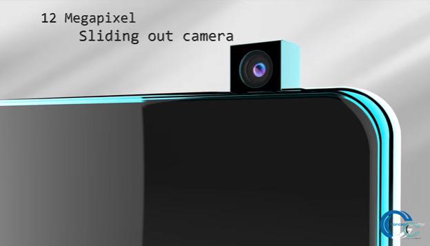 Xiaomi Mi Mix 2 cámara