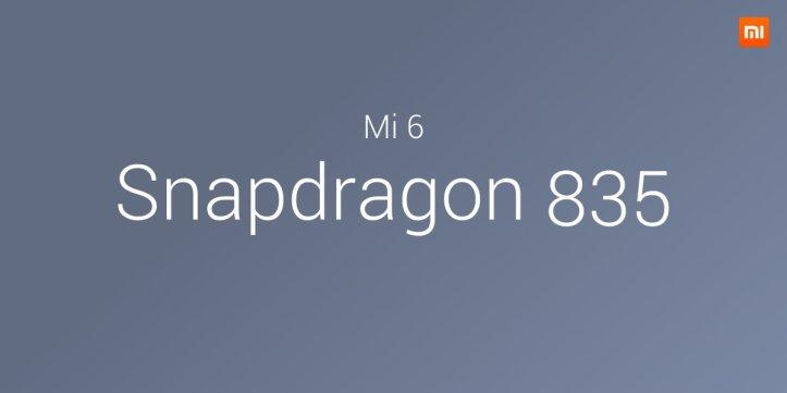 Procesador Snapdragon 835